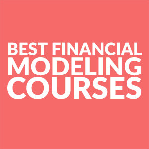 best-financial-modeling-courses