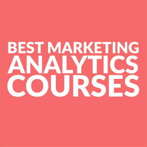 best-marketing-analytics-courses