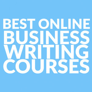 best-online-business-writing-courses