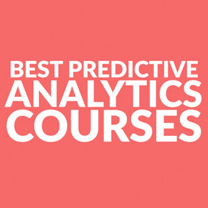 best-predictive-analytics-courses