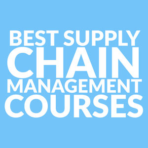 best-supply-chain-management-courses