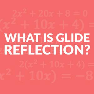 glide-reflection